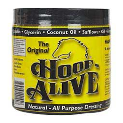 The Original Hoof-Alive Natural All-Purpose Dressing Hoof Alive